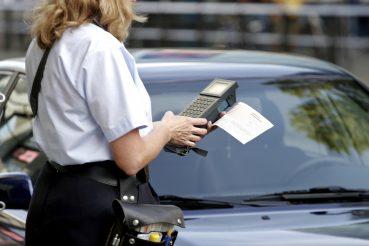 Dienstwagenrichtlinien