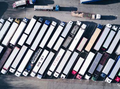 Fleet solutions for business