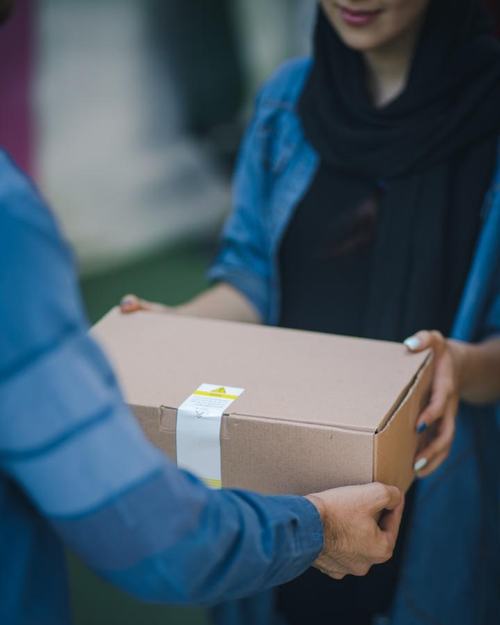 Delivery Route Planning, Delivering Faster Deliveries