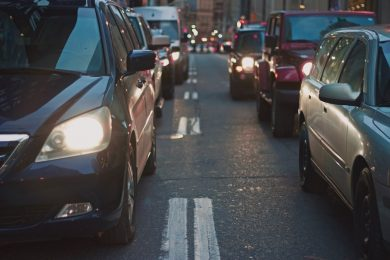 traffic, smog clean air zones