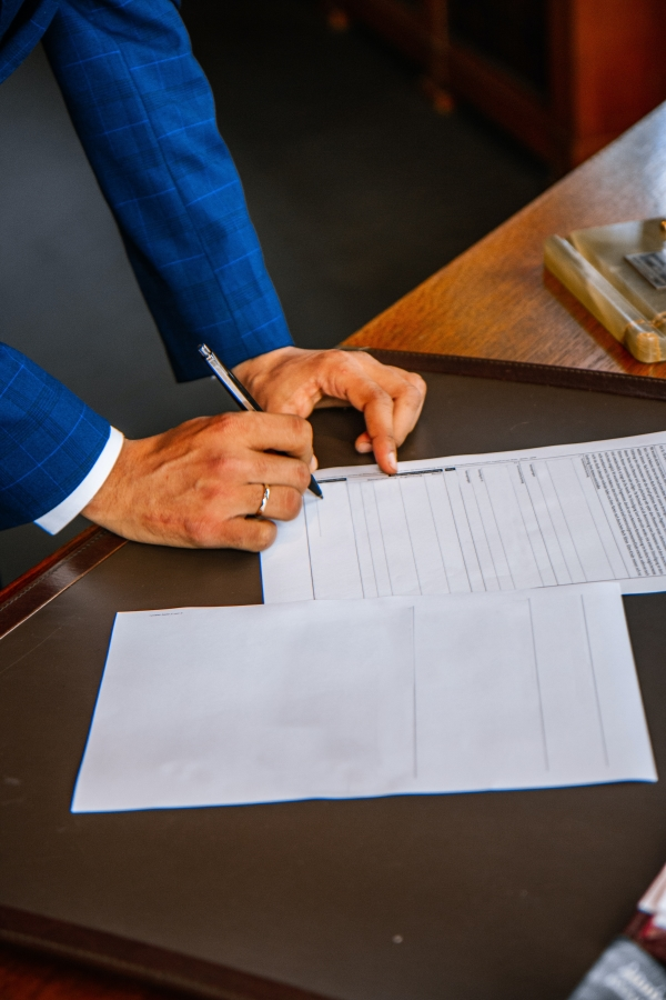 Employer filling out P11D for Cars