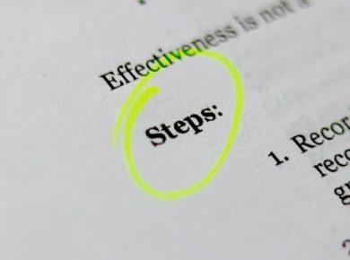 Steps for finding fleet vehicle insurance