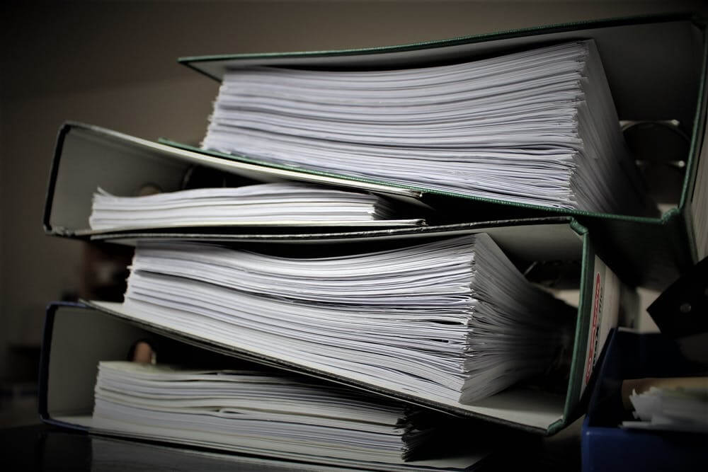 binders of fleet transport manager laws