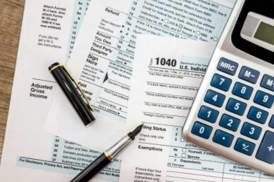 tax calculation for company cars