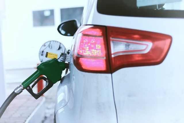 fuel tax on company trips
