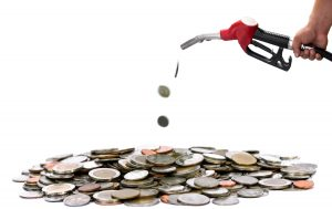 fuel costs calculator helps to save money