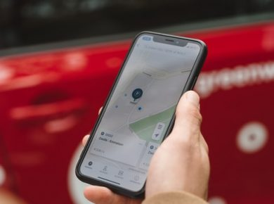 best vehicle tracker for companies