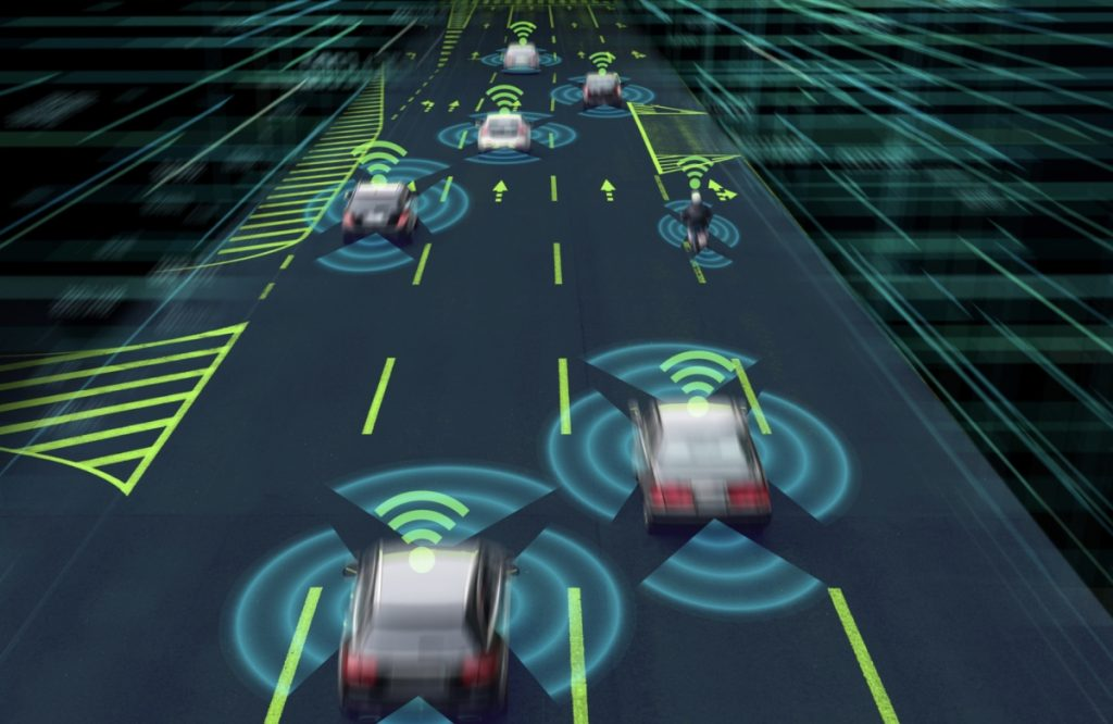 Fleet news and the rise of driverless cars