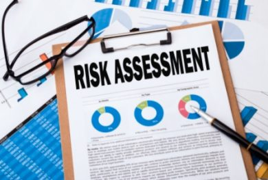 You should carry out a driver risk assessment.