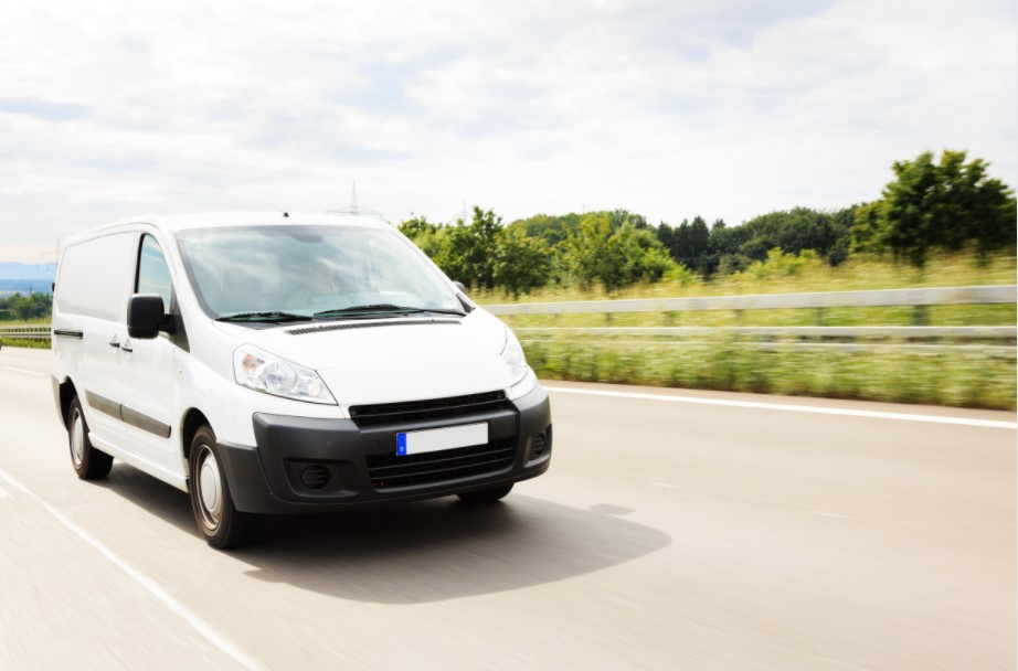 Business van checks will keep your vehicles on the road