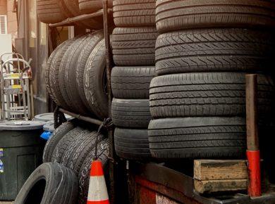 What your best van tyres?