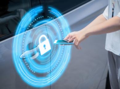 A car security tracker will keep your fleet safe