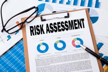 Risk assessments for fleet managers