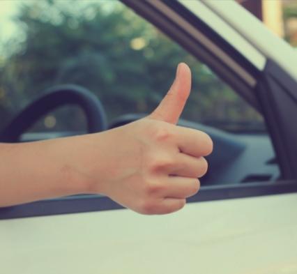 Fleet news on driver safety