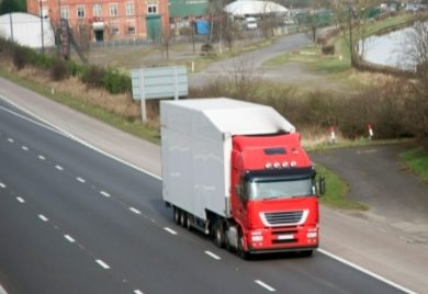 HGV driver hours simplified: Learn when and where.