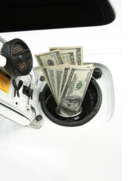 Save money with a fuel cost calculator.