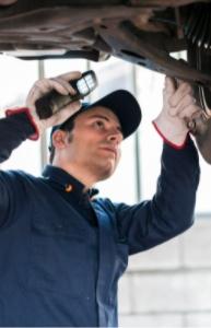 A fleet manager should carry out a digital fleet inspection.