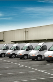 What should you consider when buying a fleet car?
