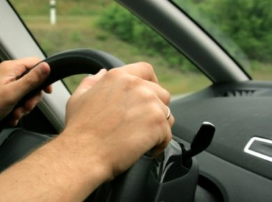 Employees driving company vehicles safely starts with good communication.