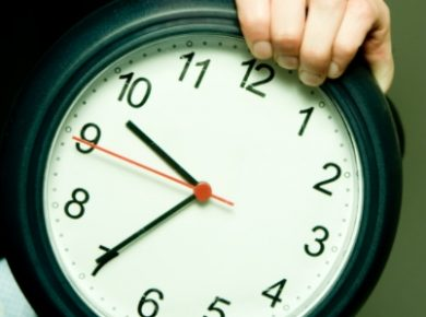 Drivers' Hours Rules PDF: What are domestic driving hours?