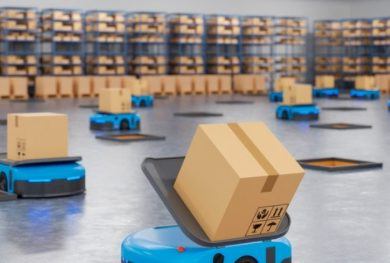 Easily become an Amazon delivery service partner