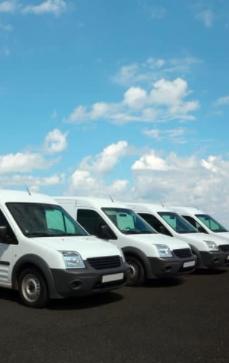 A fleet administrator runs their fleet