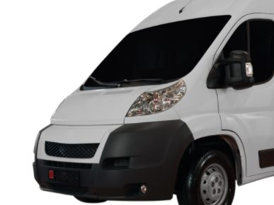 Easily reduce van servicing costs