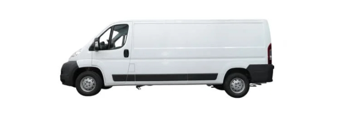 How do you reduce van servicing costs?