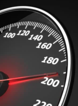 Fleeting monitoring helps cut out speeding to make fleet monitors' lives easier
