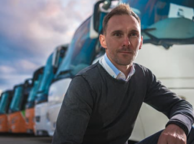 What are the best fleet management companies UK?