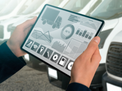 Fleet tracking software has benefitted these businesses
