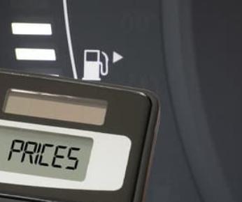 Car running cost calculator - how high?