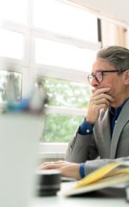 Spreadsheets aren't modern enough for good company fleet management