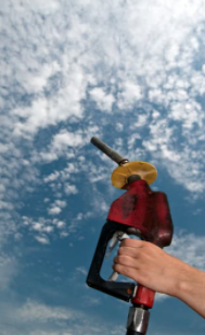 Good company fleet management has reduced fuel costs for many
