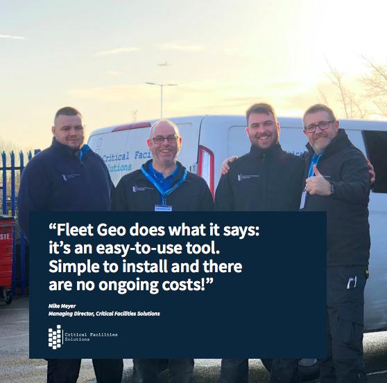 Customer's talking about Vimcar's  Fleet Management Solutions