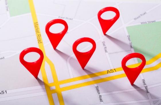 Fleet tracking working as a fleet management solution