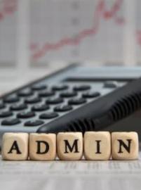 Fleet servicing management with Fleet Admin