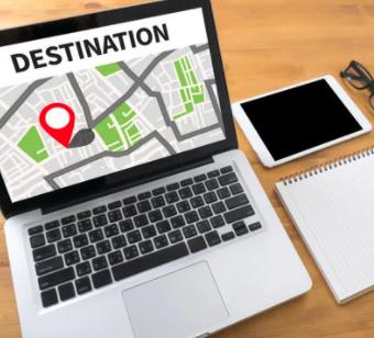 Best route planner app with Vimcar's Fleet Geo