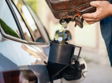 No need to compare fuel prices with Vimcar