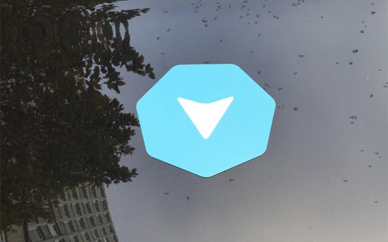 Vimcar Logo