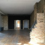 Das Vimcar Office vor der Renovierung.