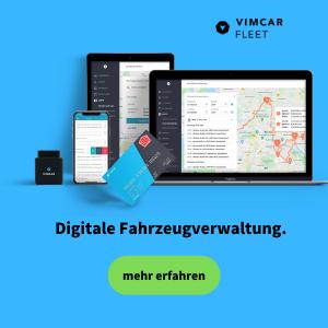 Vimcar Banner